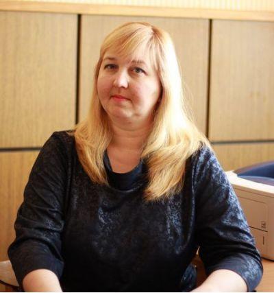 Катанович Наталья Евгеньевна