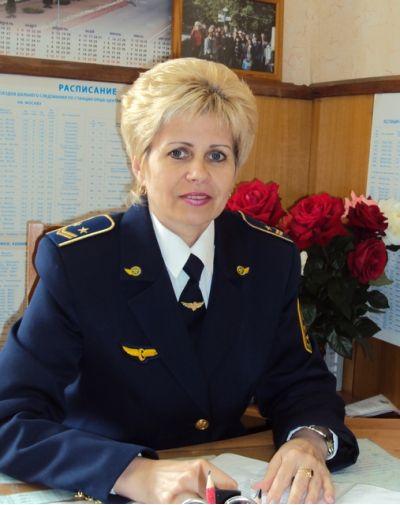 Романкевич Ирина Федоровна